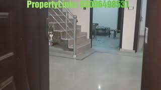 beautiful brand new house for sale sui gas road gujranwala by propertylinks