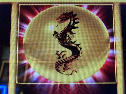 ★SUPER BIG WIN/NEW LIGHTNING LINK☆DRAGON'S RICHES Slot Machine $225 Free Play Live @ San Manuel ☆彡栗
