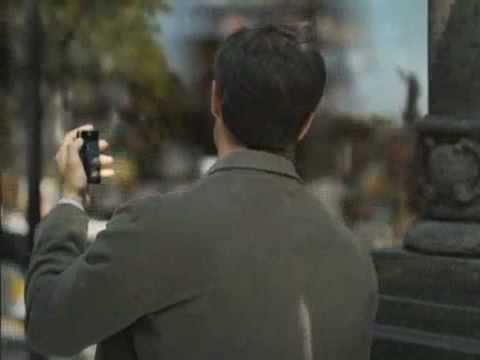 Samsung SGH-F480 - Spot 1