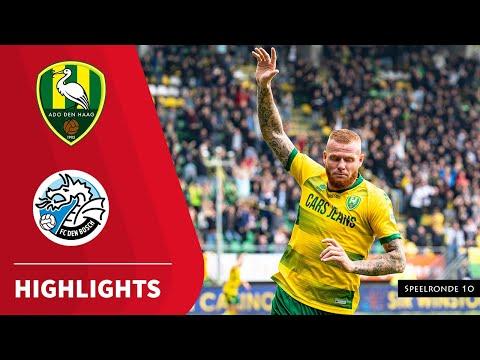 Den Haag Den Bosch Goals And Highlights