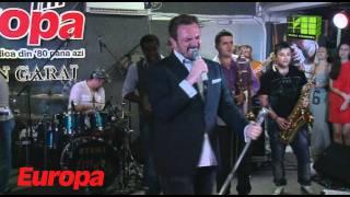 Europa FM LIVE in Garaj: Horia Brenciu - Septembrie, luni