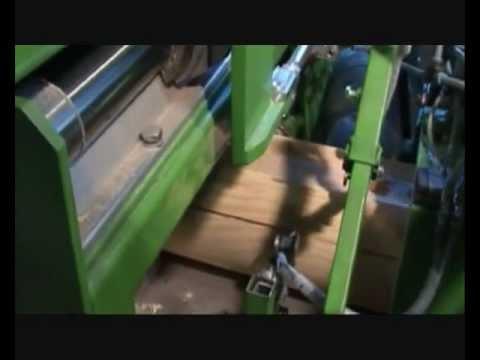 Log Home Production