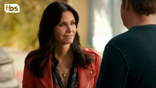 Like A Diamond - Crash | Cougar Town | TBS