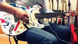 99 superfly ギターカバー