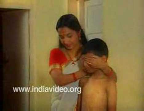Vishukkani- beholding the auspicious