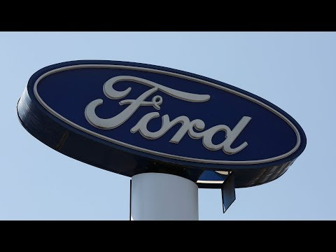 Ford recalls vehicles because steering wheel can detach