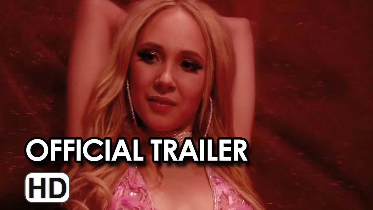 Download Afternoon Delight Official Trailer #1 (2013) - Josh Radnor, Juno Temple, Jane Lynch Movie HD