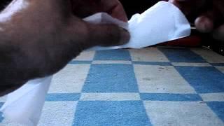цветы из салфеток поделки из бумаги(цветы из салфеток своими руками видео мастер класс пошаговая инструкция., 2015-09-28T17:03:27.000Z)
