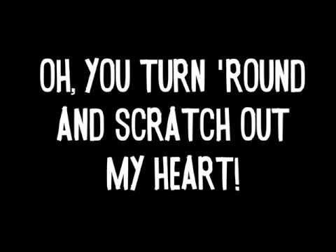 Pretty Dirty Things - Bang, Bang, You're Dead [Lyric Video]