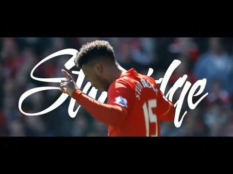 Daniel Sturridge - Class Is Permanent