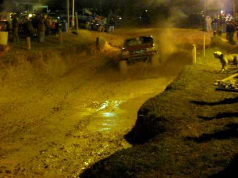 B&C Mud Boggin Elko 12-05-09