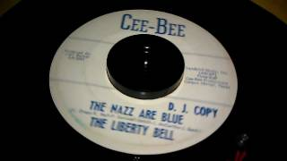 The Liberty Bell - The Nazz Are Blue CCTX GARAGE PUNK 1967