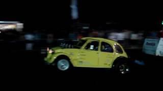 Carpulling Oudewater 2010 autotrek Poison Ducky