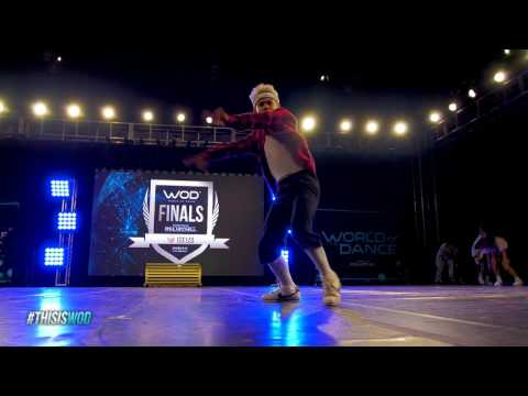 The Lab - World of Dance Finals Performance 2017