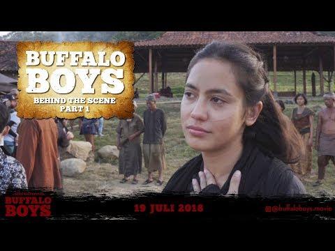 BEHIND THE SCENE - BUFFALO BOYS part 1