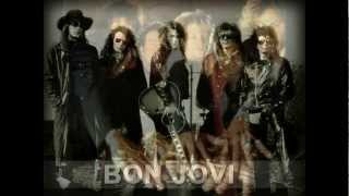 Bon Jovi - Something To Believe In (These Days)