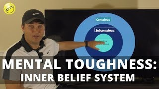 Mental Toughness: Inner Belief System
