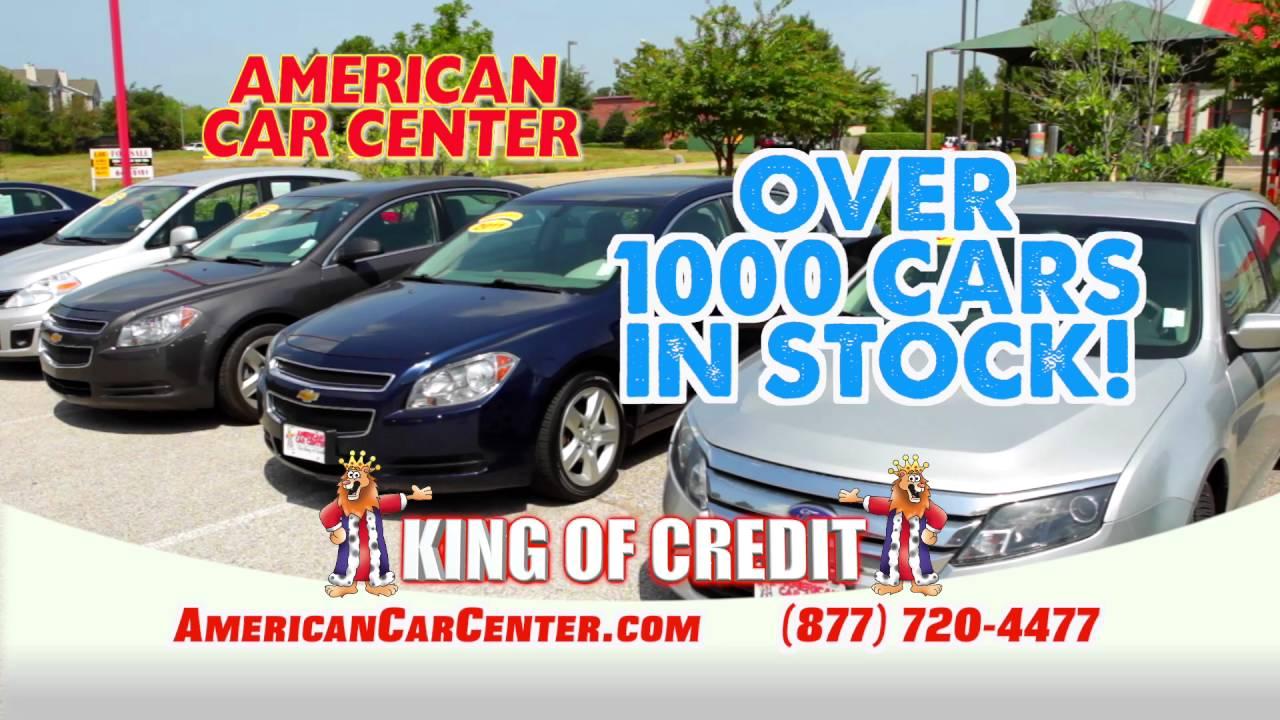 american car center jackson ms  American Car Center - YouTube