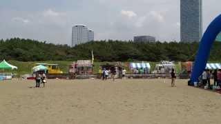 Chiba City Fireworks Fes. MAKUHARI BEACH SUMMER LIVE!」 【撮影】 20...