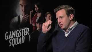 Ruben Fleischer Interview -- Gangster Squad   Empire Magazine