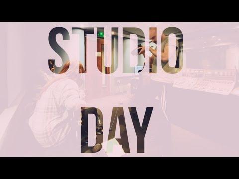 Studio Day - Broke-n EP