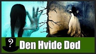 Uhyggelige Historier - Den Hvide Død