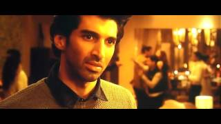 Fitoor movie 2016 Dialogue party scene