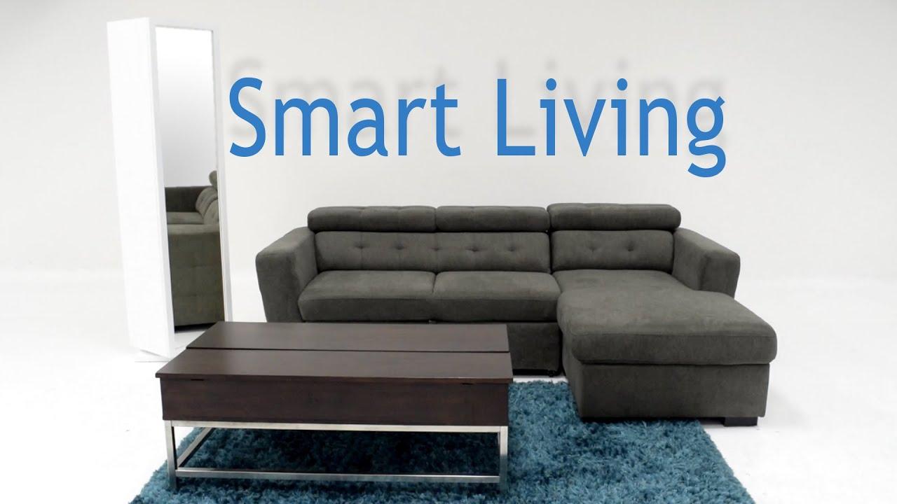 Smart Living YouTube