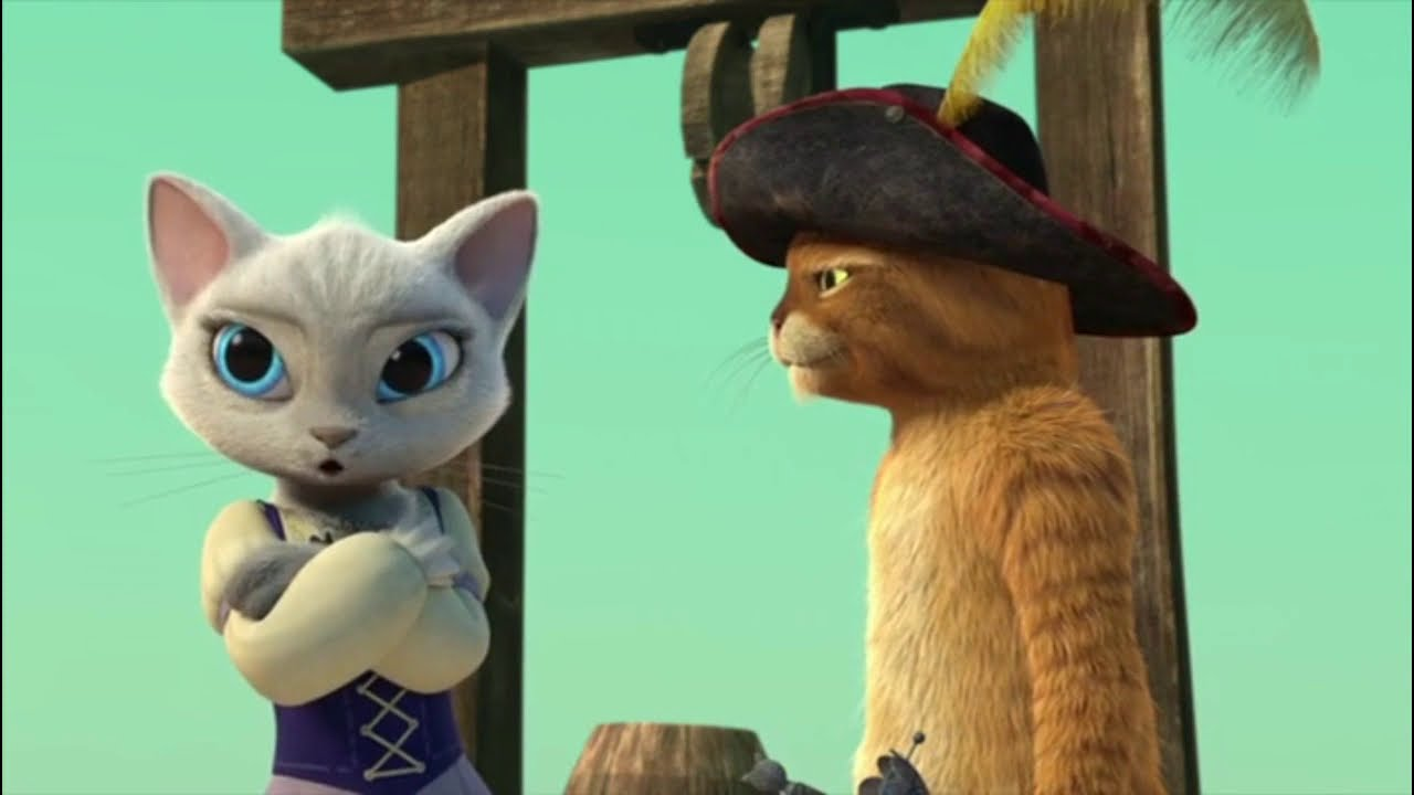 Download The Adventures Of Puss In Boots - Alone - Season 2 - Part 1