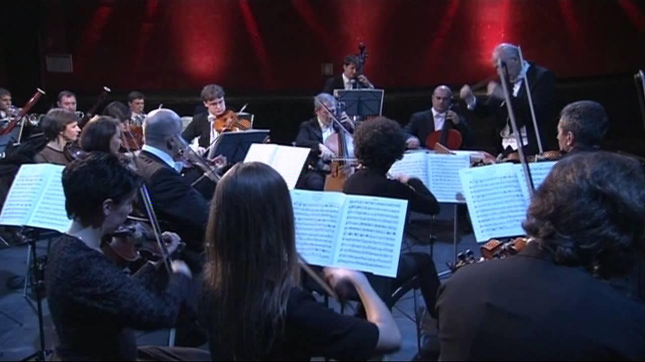 Jupiter Sinfonie