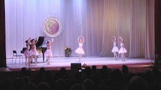 видео Воспитанники Школы искусств БГИИК на Всероссийских конкурсах