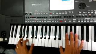 Hướng Dẫn Đàn Organ Hãy Yên Lòng Mẹ Ơi - Bản Remix