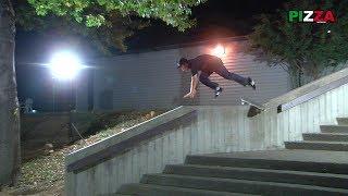 Jesse Vieira | Thaw Files