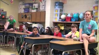 The Water Cycle mp4 2