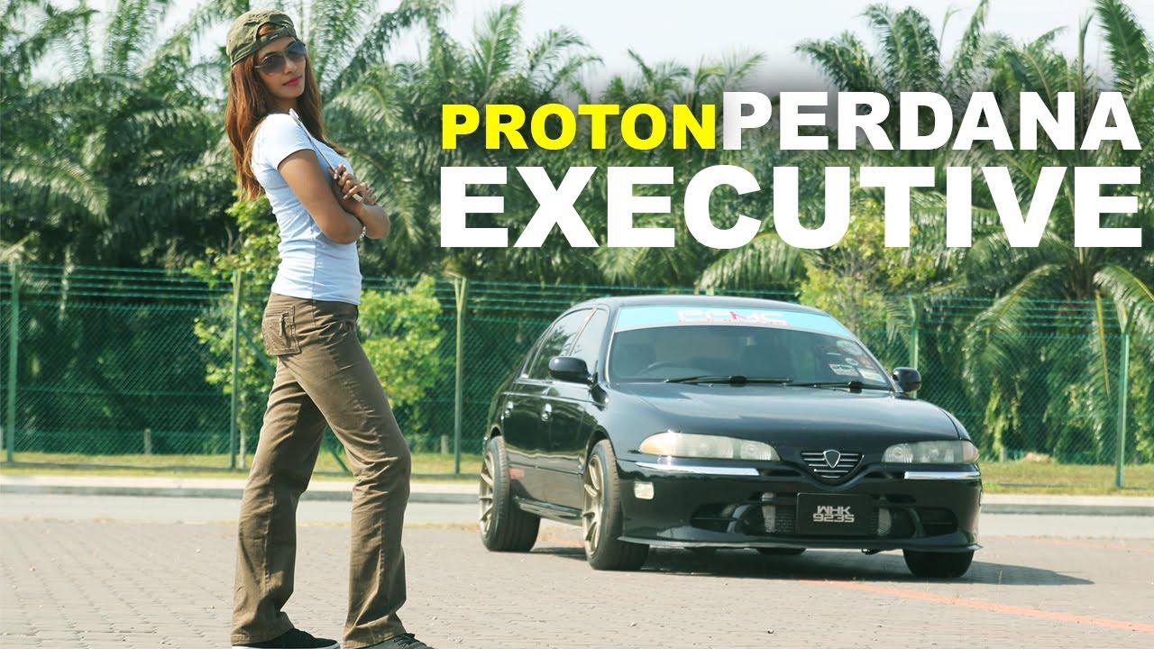 Download Idola Kereta Episode 2 (Perdana Executive Turbo)