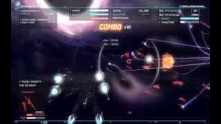 Strike Suit Infinity: Bonus Round