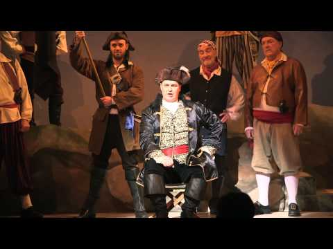 Pirates of Penzance Part 1