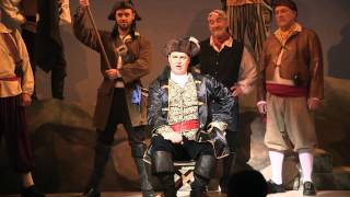 Pirates of Penzance Part 1