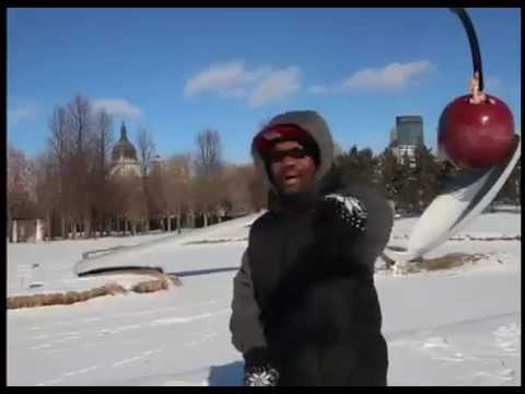 50 Tyson - Hot Nigga - (Official Music Video)