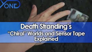 Death Stranding's