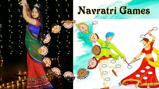 How to play Navratri Games/Navratri Fun games/Navratri Tambola/Festival Housie/Creative Apurva Jain
