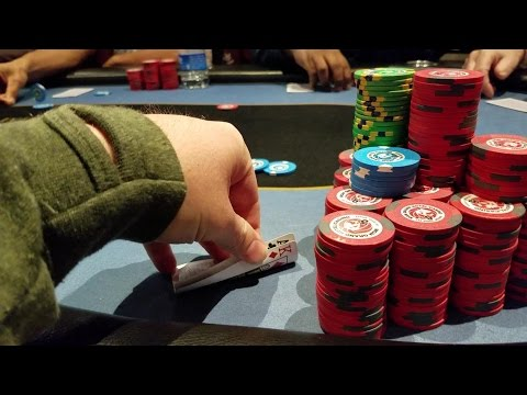Winning Big at MGM Grand Poker Room Las Vegas