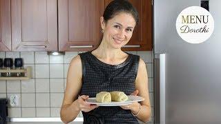Gołąbki. Przepis jak przygotować farsz? Jak zawijać gołąbki? Jak je gotować? MENU Dorotki.