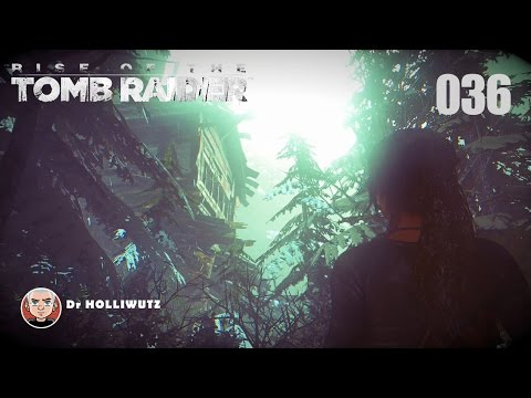 Baba Yaga #036 - Nadias Großvater finden [XBO][HD] | Let's play Rise of the Tomb Raider