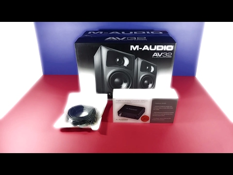 speaker-setup-for-home-studio-2017---with-sound-test