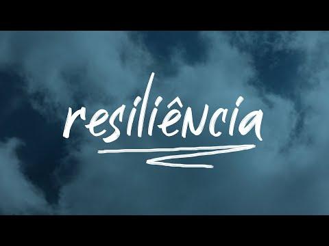 Resiliência   Como Ser Resiliente