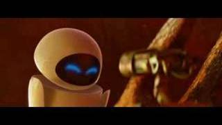 Repeat youtube video Wall-E (Trailer) -2008
