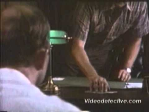 A Flash Of Green Trailer 1984