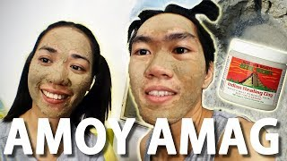 AZTEC HEALING CLAY | PRODUCT REVIEW | Amoy *****! | *Tagalog