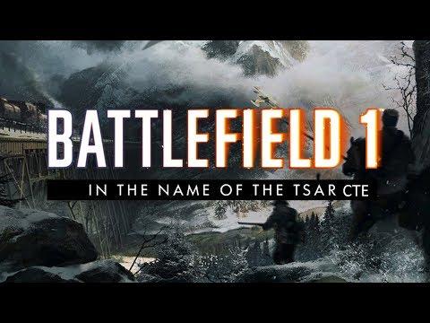 BATTLEFIELD 1 CTE ★ LUPKOW Neue Map/DLC ★ Live #185 ★ Multiplayer Gameplay Deutsch German
